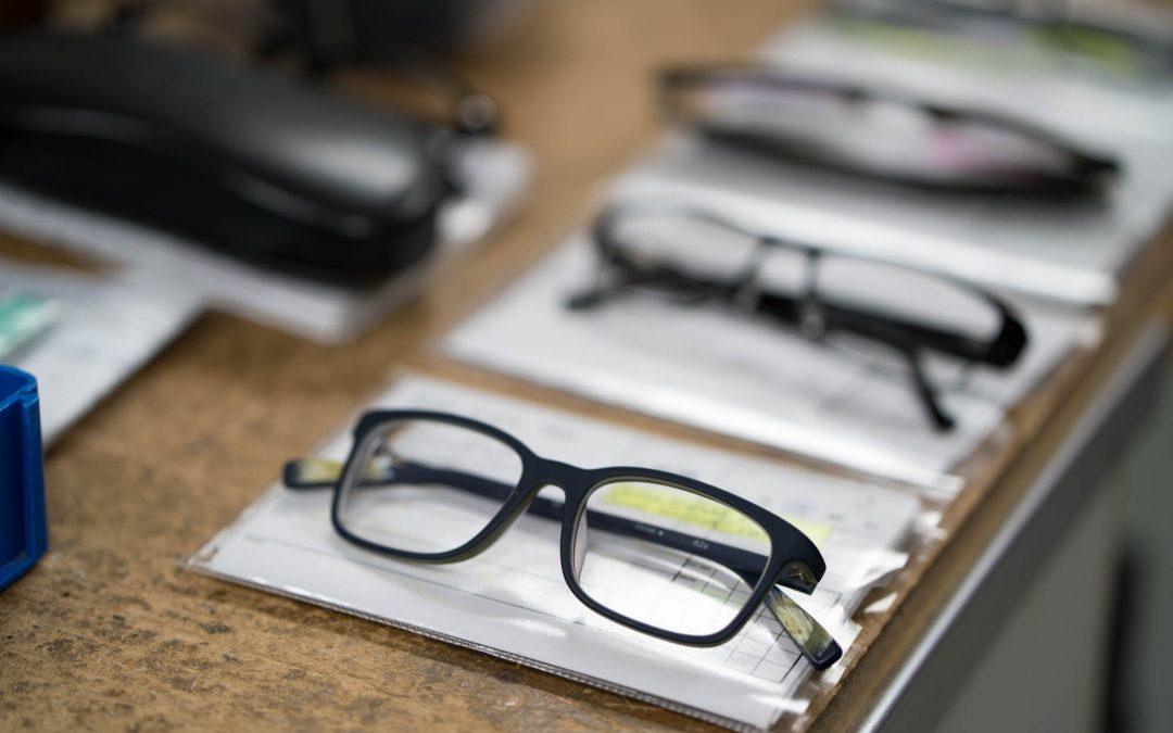 Glasses Trends for 2017