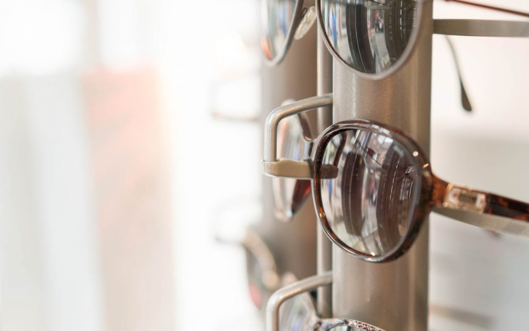 Protect your peepers this summer