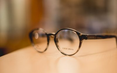 Bring Out the Best of Your Features with the Right Glasses