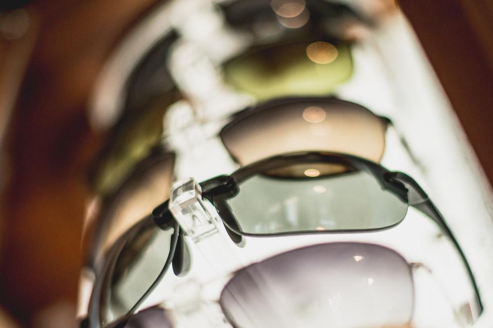 How fake sunglasses can damage your eyesight