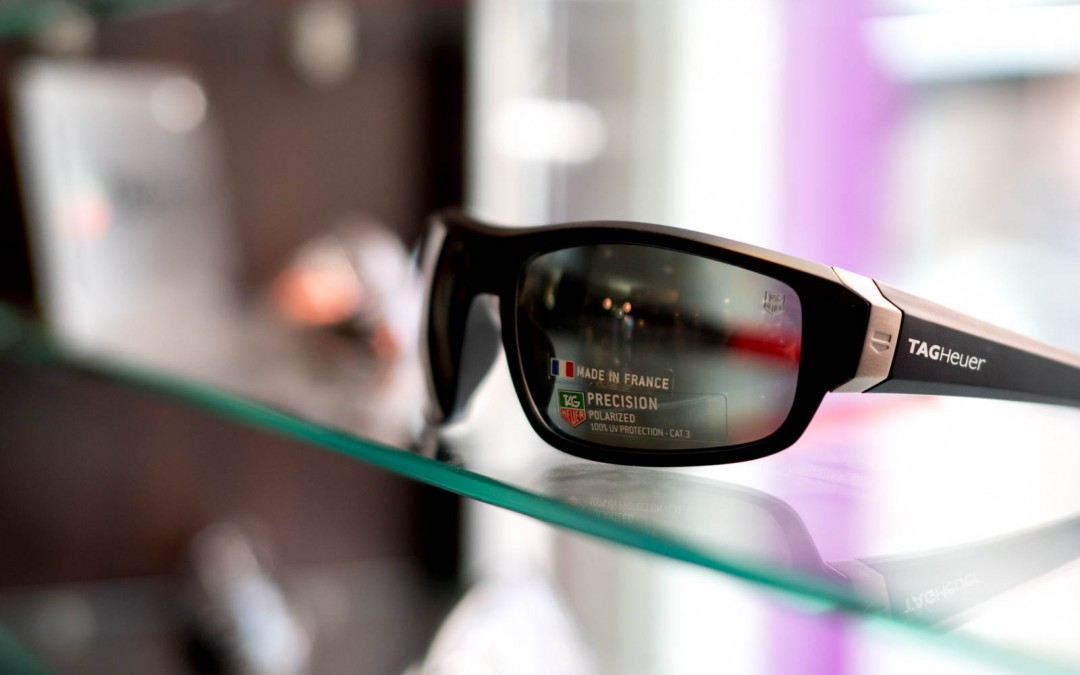Are Your Sunglasses Actually Protecting Your Eyes?