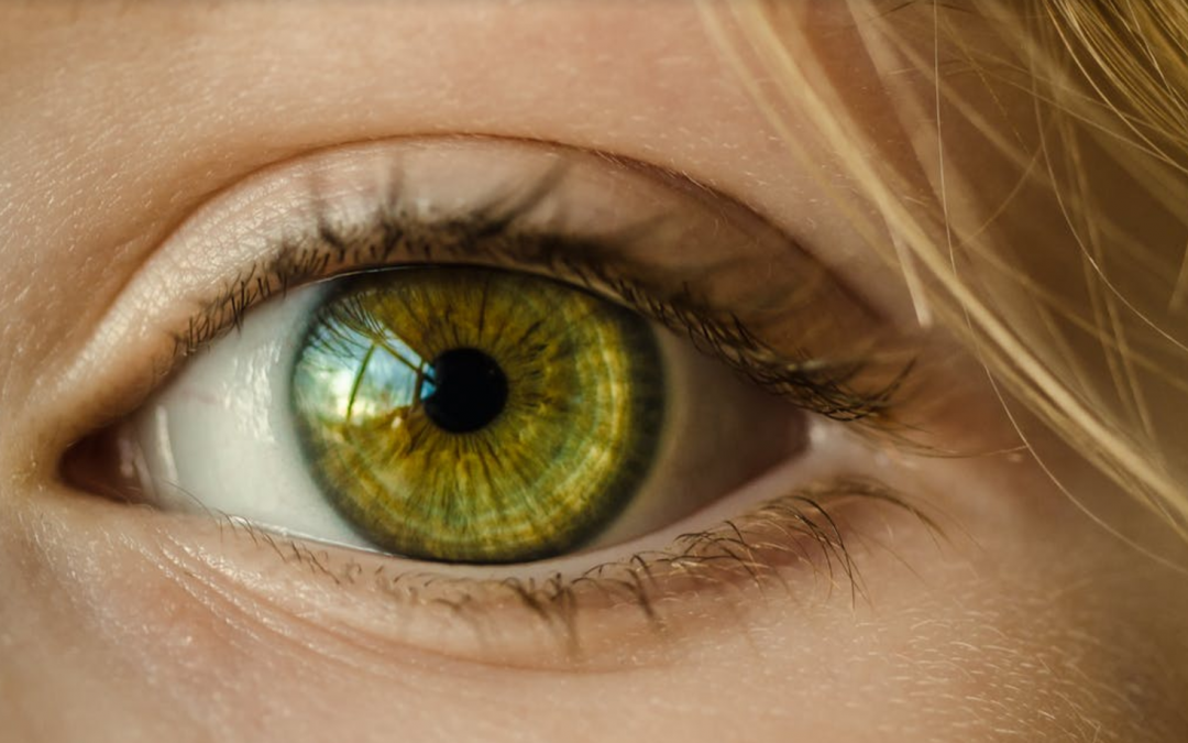 World Sight Day – why an eye test is key to your overall health