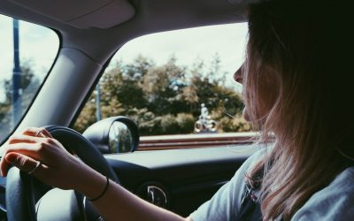 Police crackdown on drivers with defective eyesight