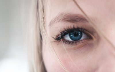 5 Possible Reasons Why Your Eye Won't Stop Twitching