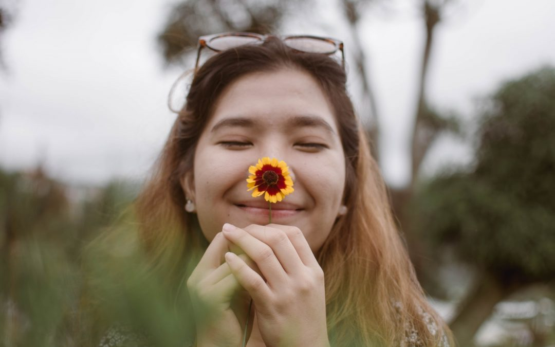 Hay Fever: How to cope if you wear Contact Lenses