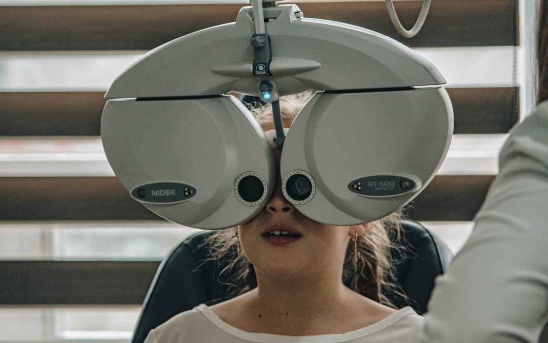 Why Eye Examinations for Children Are Important