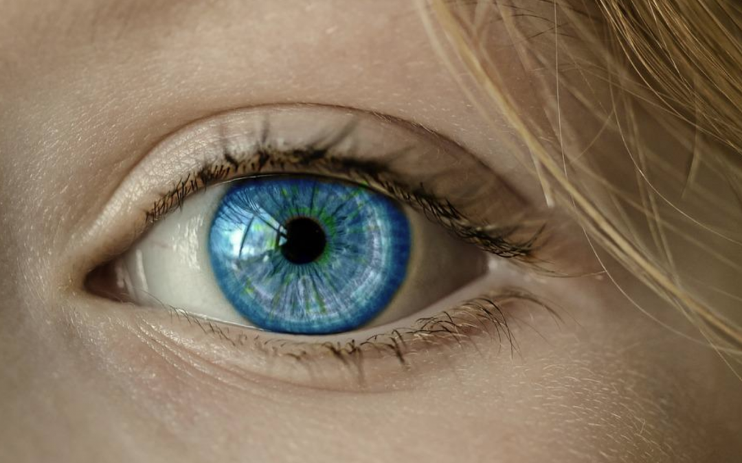 The Most Important Vitamins for Eye Health