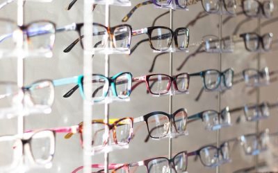 Choosing the Right Glasses to Suit You