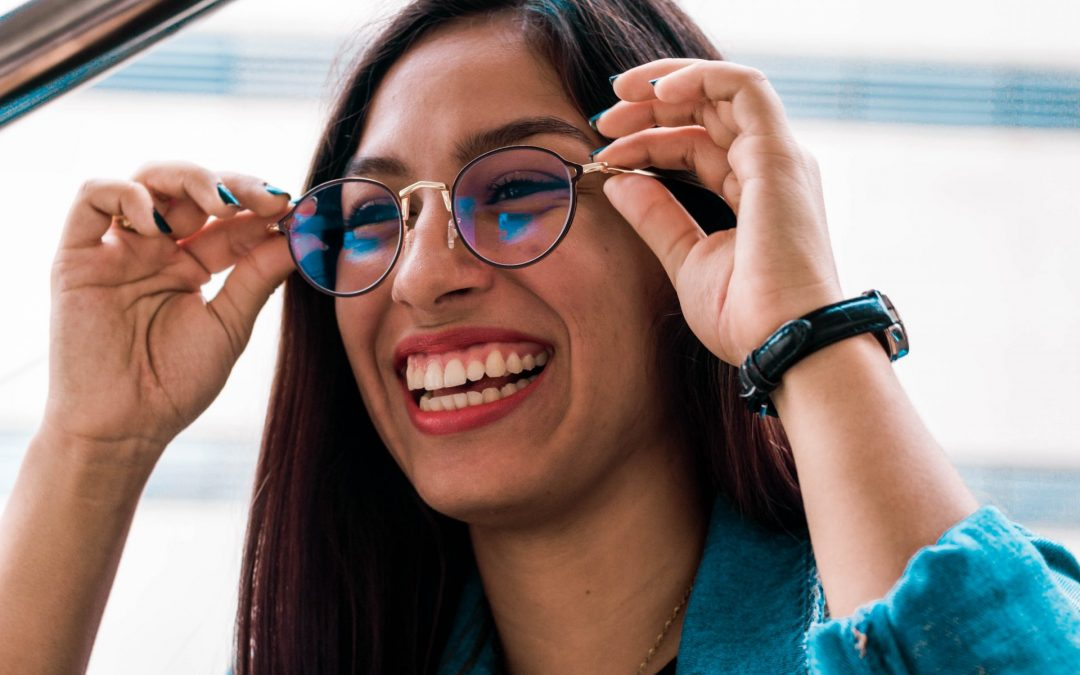 Choosing the Right Shape Spectacles for Your Face